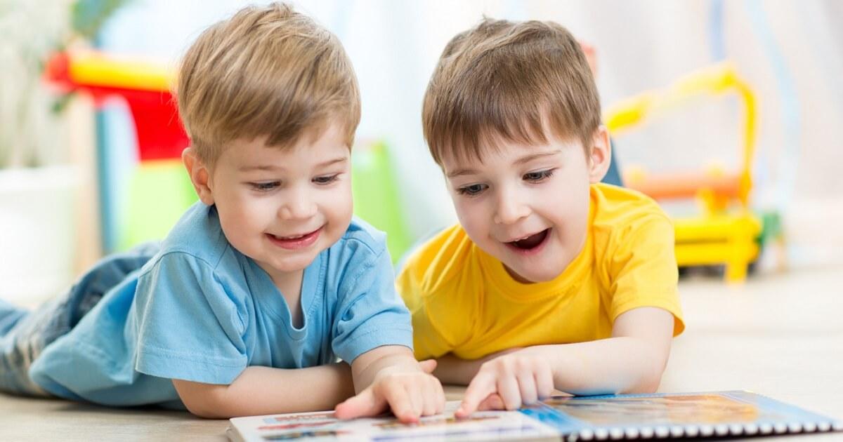 文部科学省や海外の調査から紐解く「本好き」な子どもと学力の深い関係