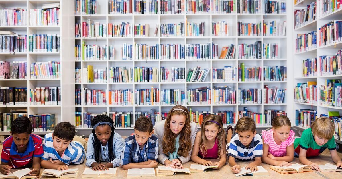 本好きと学力の関係2