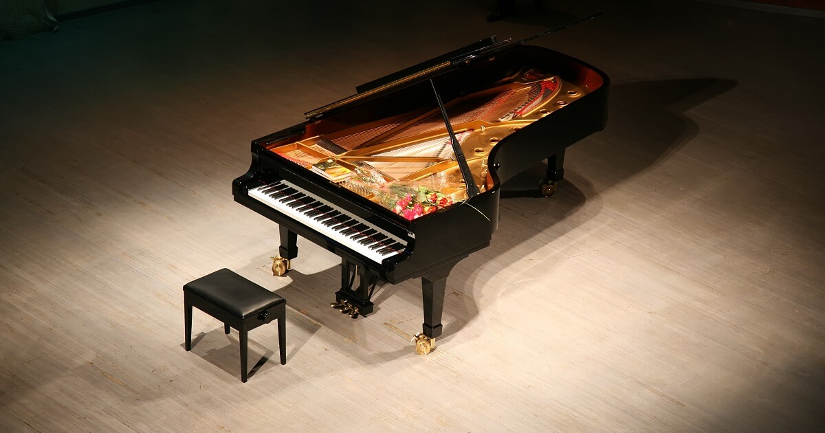 幼少期のピアノ体験は重要