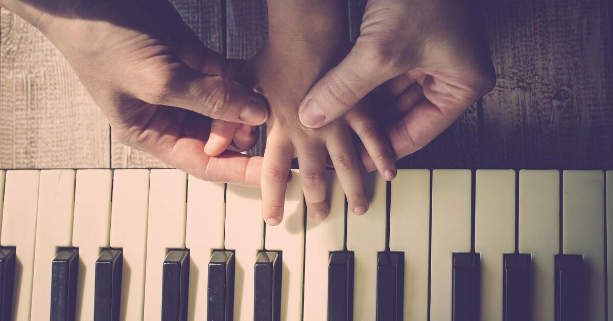 子どもが習う楽器おすすめ5選2