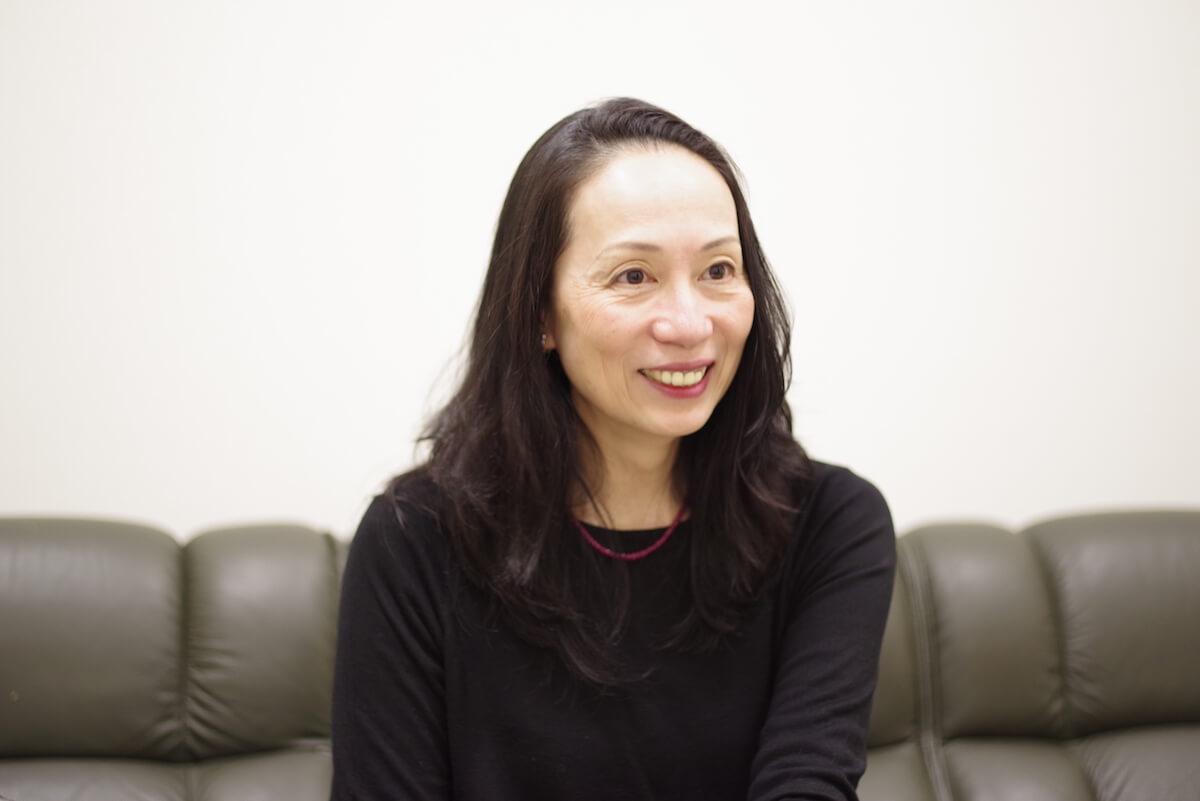 バレエ研究所・小山久美先生インタビュー前編2