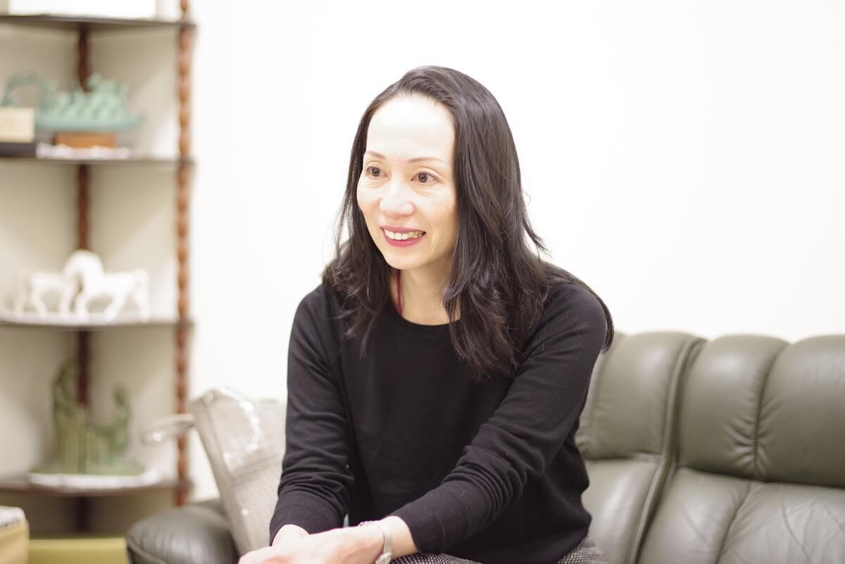 バレエ研究所・小山久美先生インタビュー後編2