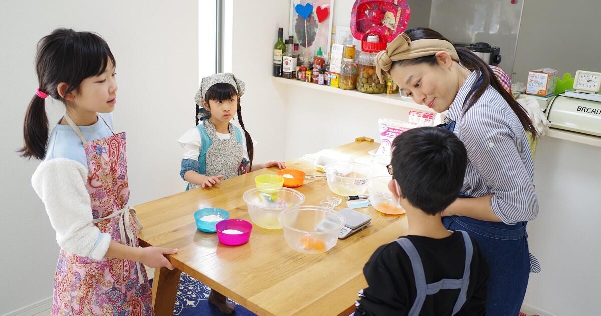 「English」×「Cooking」でどちらも大好きになる! リピーター続出『RK Kitchen』のレッスン内容