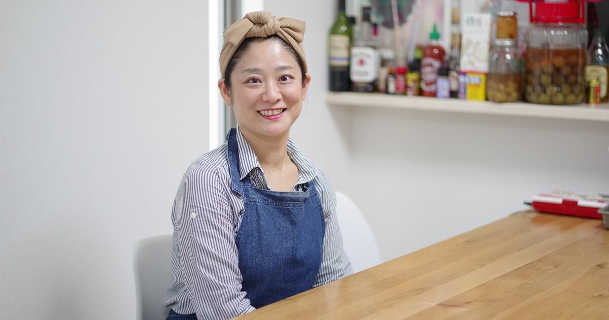 「English」×「Cooking」でどちらも大好きになる! 『RK Kitchen』代表、RYOKO先生インタビュー