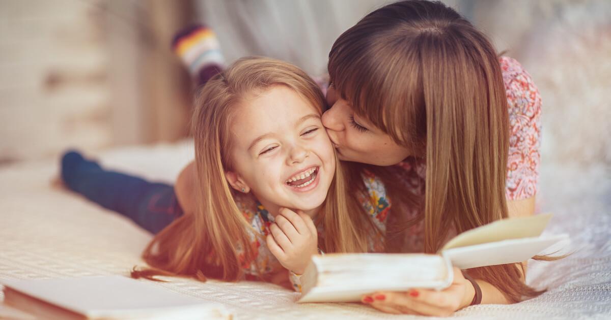 子どもの潜在意識を「良いもの」で満たしてあげよう