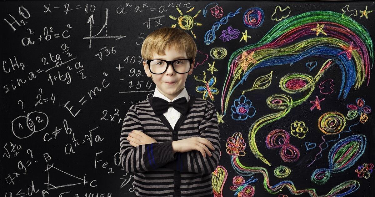 算数を学ぶ楽しさ