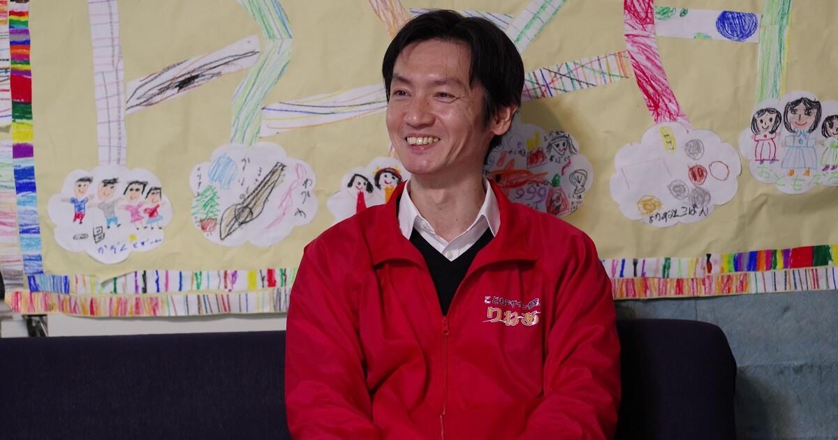 子どもたちのデザインを商品化!『デザイン教室りねあ』當原容一郎先生に聞いた、「発想力」と「デザイン料」